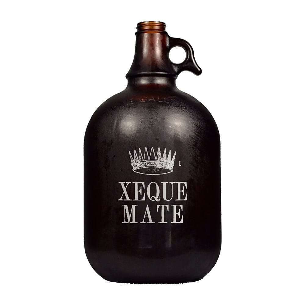 Growler Xeque Mate Draft Rum 1,7L