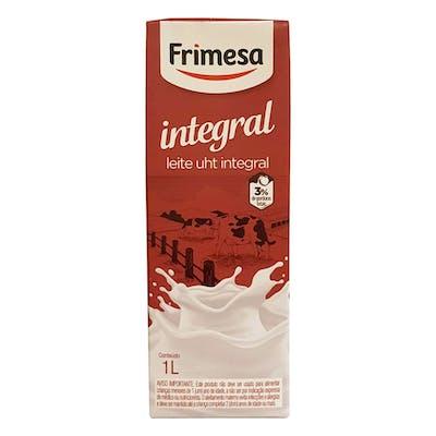 Leite Frimesa Integral 1L
