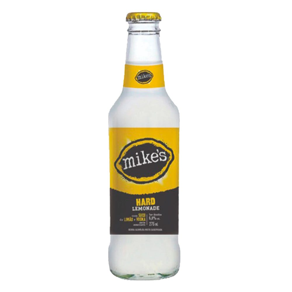 Mikes Hard Lemonade 275ml