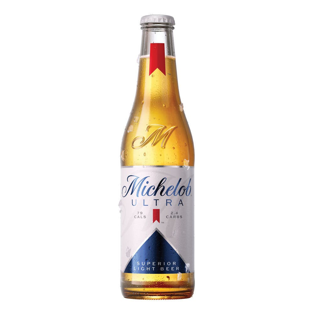 Michelob Ultra Light Lager 355ml
