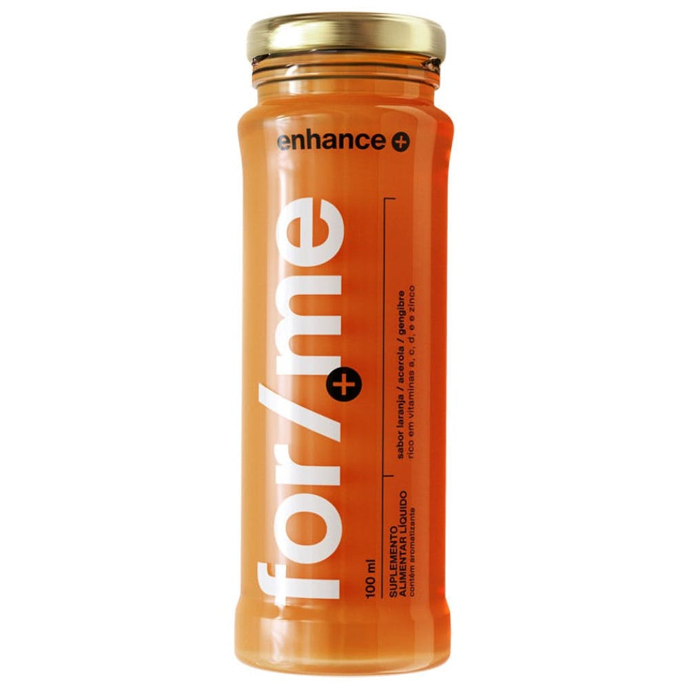 Shot Funcional For / Me Enhance 100ml