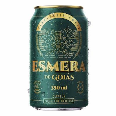 Esmera 350ml