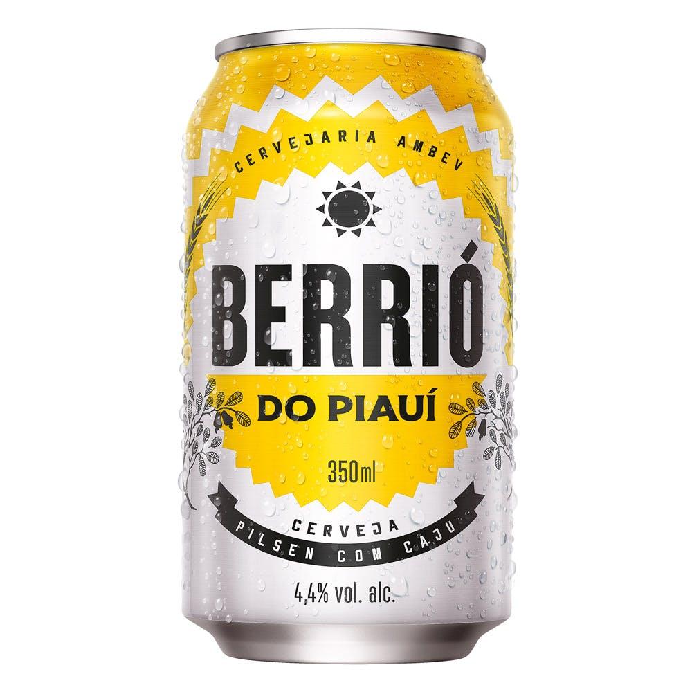 Berrió 350ml