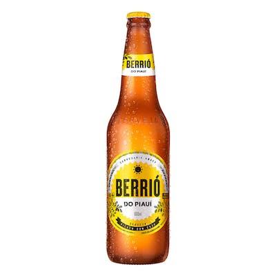 Berrió 600ml