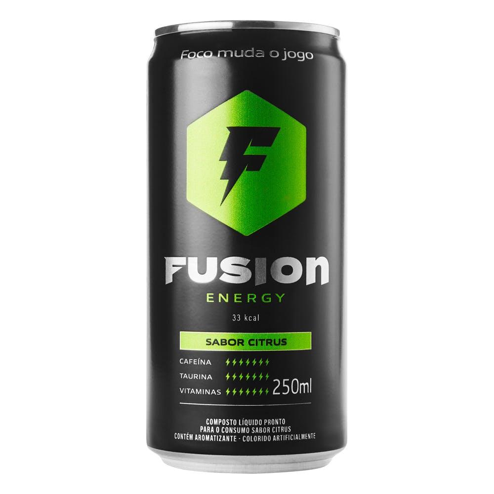 Fusion Citrus 250ml