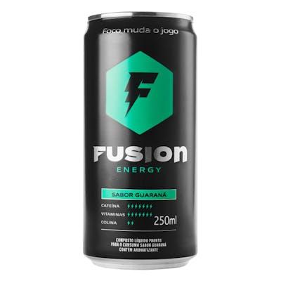 Fusion Guaraná 250ml