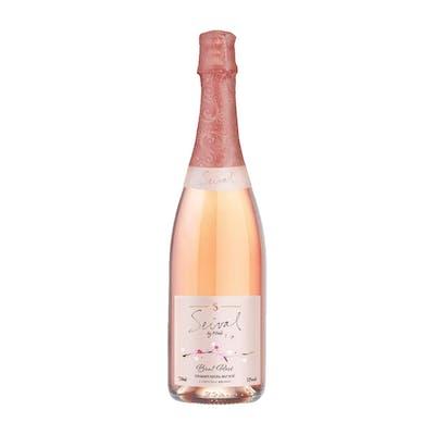 Espumante Brut Rosé Seival by Miolo 750 ml