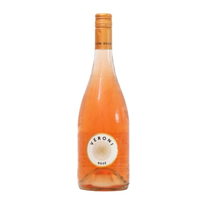 Vinho Rosé Veroni 750 ml