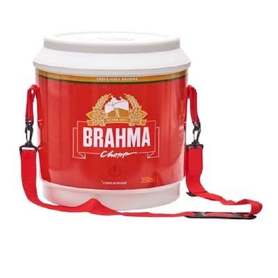 Cooler Brahma