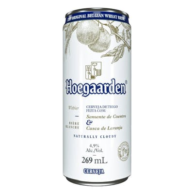 Hoegaarden Wit Blanche 269ml