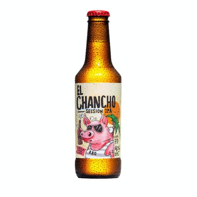 Ekäut El Chancho 275ml