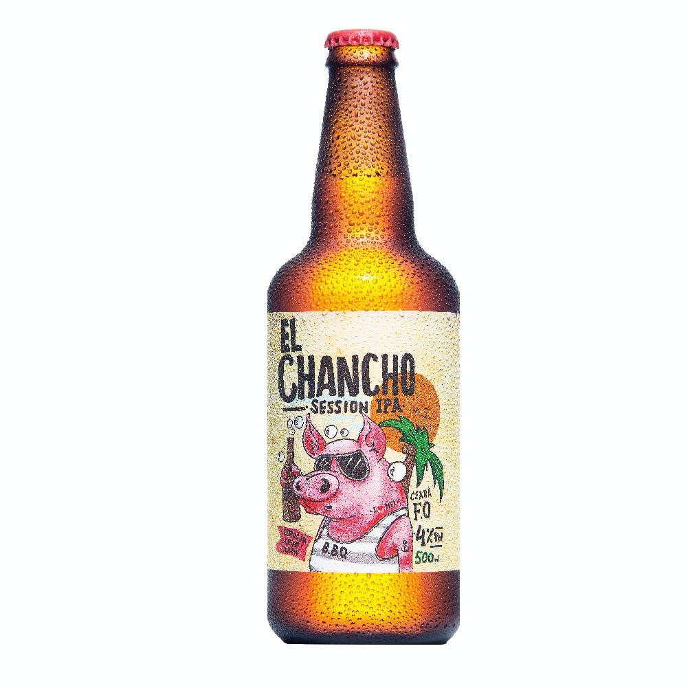 Ekäut El Chancho 500ml
