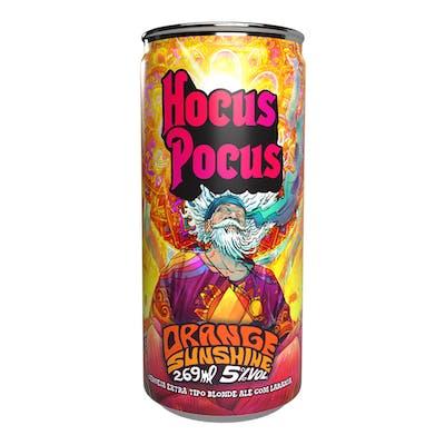 Hocus Pocus Orange Sunshine 269ml