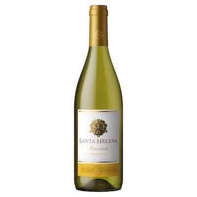 Vinho Branco Chileno Chardonnay Reservado Santa Helena 750 ml