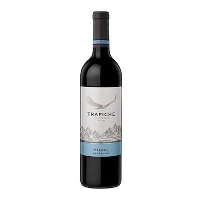 Vinho Tinto Argentino Malbec Trapiche Vineyards 750ml