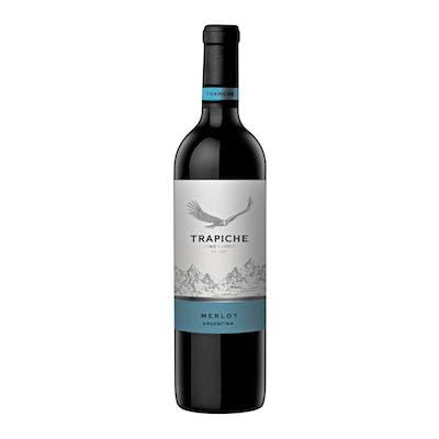 Vinho Tinto Argentino Merlot Trapiche Vineyards 750ml