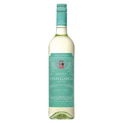 Vinho Branco Português Sweet Casal Garcia 750 ml