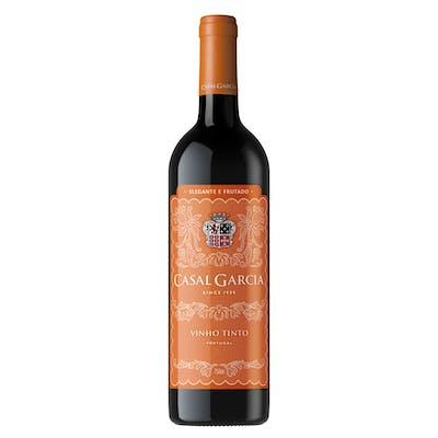 Vinho Tinto Português Casal Garcia 750 ml
