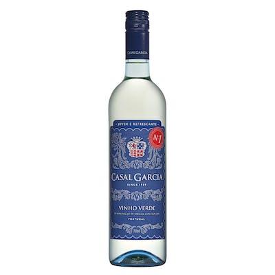 Vinho Branco Português Verde Casal Garcia 750 ml