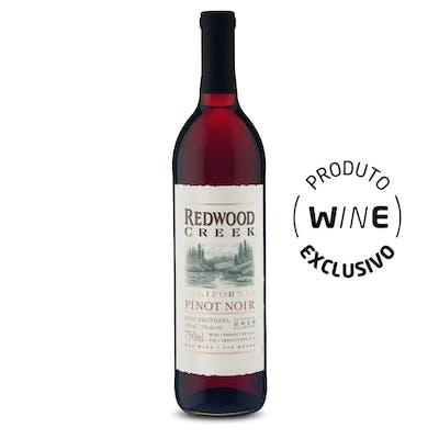 Vinho Tinto Pinot Noir Redwood Creek 750ml