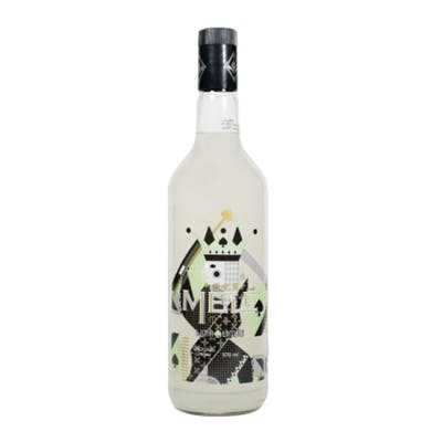 Vodka Melé sabor Limão 970ml