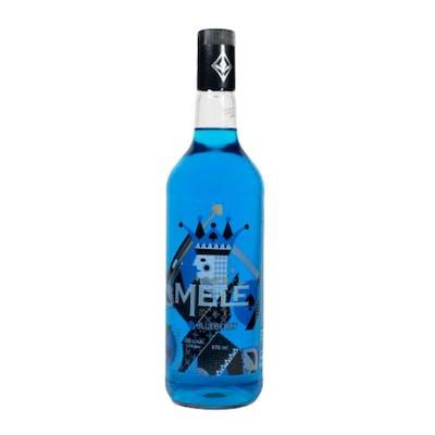 Vodka Melé sabor Blueberry 970ml