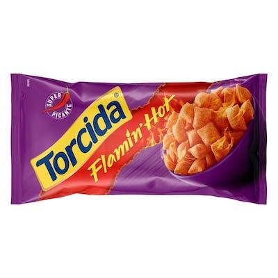 Torcida Flamin Hot 100g