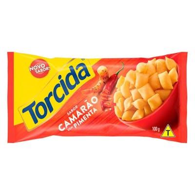 Torcida Camarao C/ Pimenta 100g