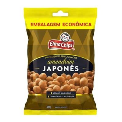 Amendoim Japones 400g