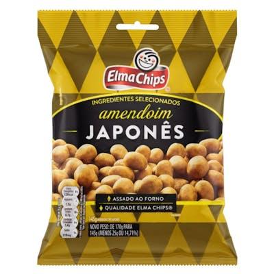 Amendoim Japones 45g