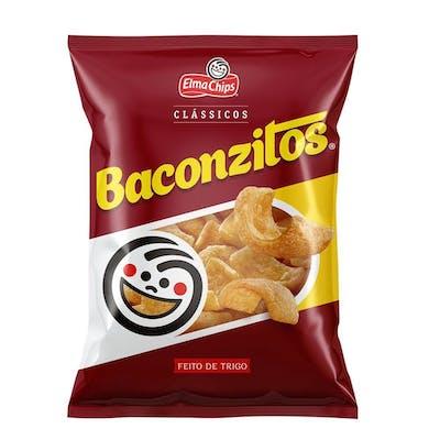 Baconzitos 31g