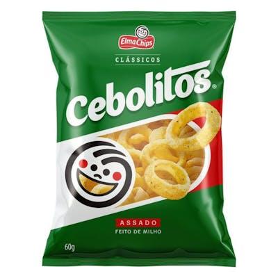 Cebolitos 33g