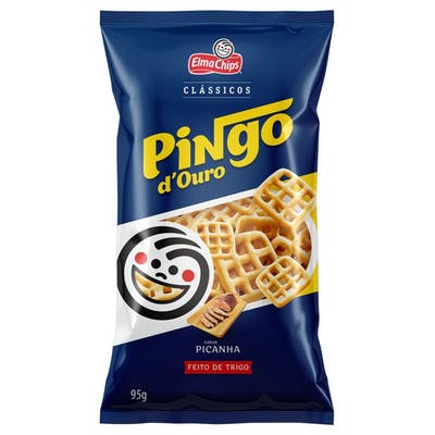 Pingo D'Ouro Picanha 95g