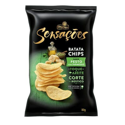 Sensacoes Pesto 80g