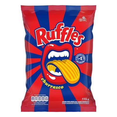 Ruffles Churrasco 115g