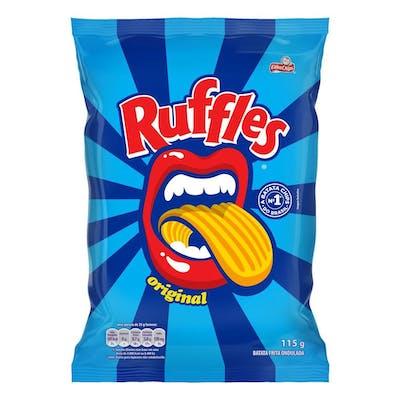 Ruffles Original 115g