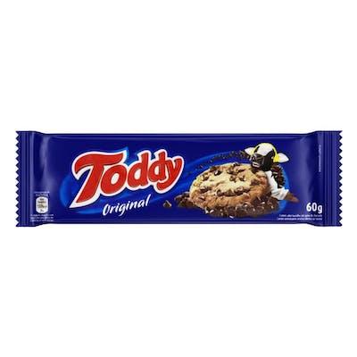 Toddy Cookies Baunilha 60g