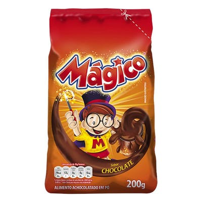 Magico Achocolatado 200g