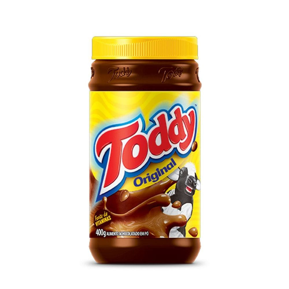 Toddy Original 400g