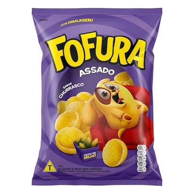 Fofura Churrasco 55g