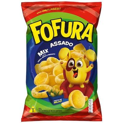 Fofura Mix 90g