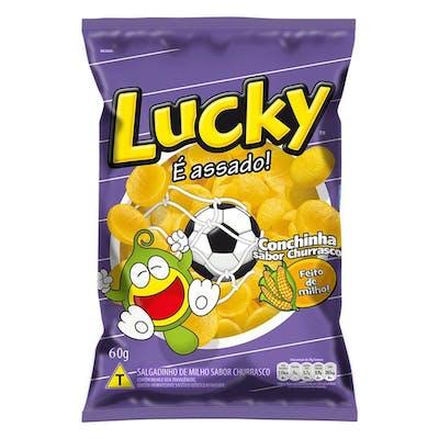 Lucky Churrasco 60g
