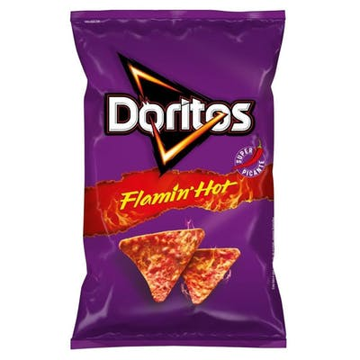 Doritos Flamin Hot 84g