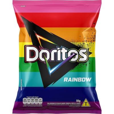 Doritos Rainbow 55g