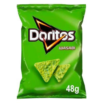 Doritos Wasabi 48g