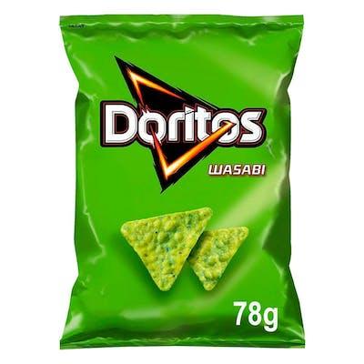 Doritos Wasabi 78g