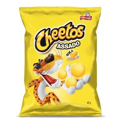 Cheetos Bola Queijo 45g