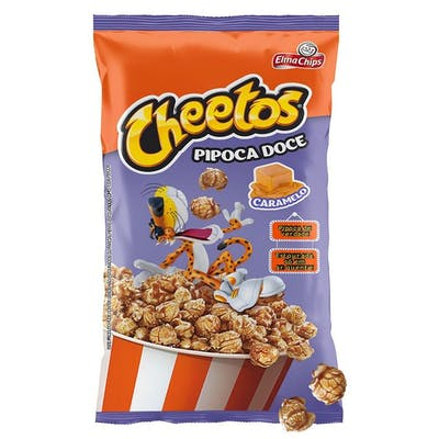 Cheetos Pipoca Caramelizada 150g