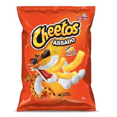 Cheetos Lua Parmesão 45g