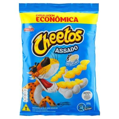 Cheetos Onda Requeijão 280g